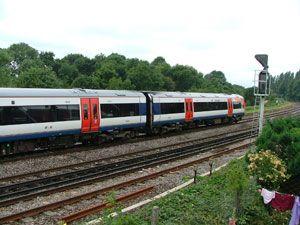 SW Train