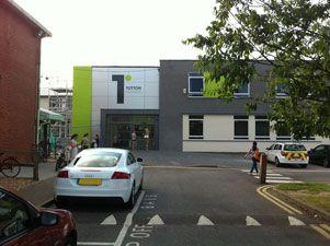Totton College