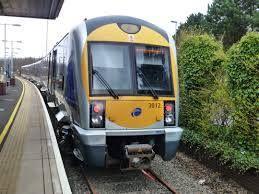 In My View: Railway passenger service