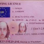 DVLA warn of License Scam