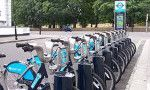 Bike Hire Docking Stations in New Forest
