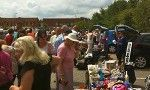 Totton Market & Boot Sale