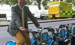 No Boris Bike Scheme for the New Forest