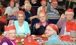 Older Persons Luncheon Clubs