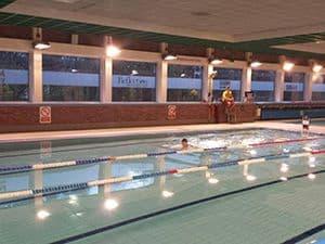 applemore swimming pool david harrison