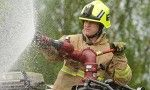 Huge Respect For Our Firefighters