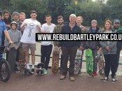 Bartley Park news