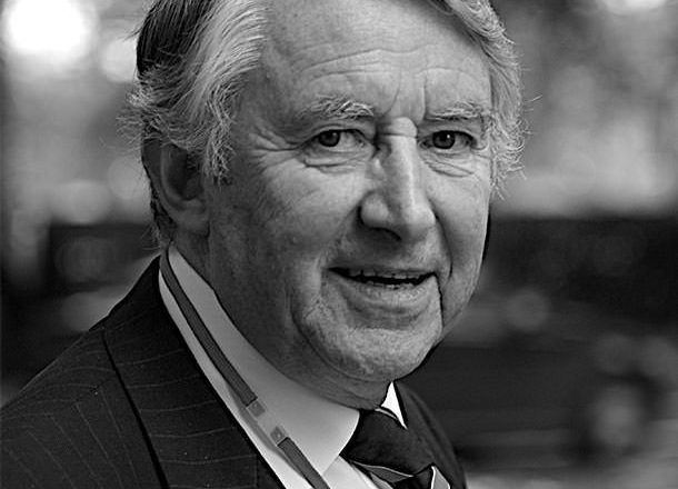 The Wisdom of David Steel