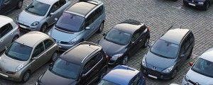 Car Parking Calamity