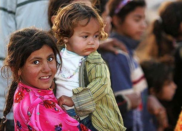 Tory Confusion over Refugee Crisis