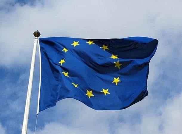 Brexit - European Flag