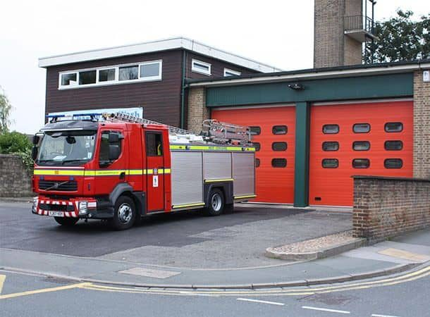 changes affecting the Hampshire Fire and Rescue Service