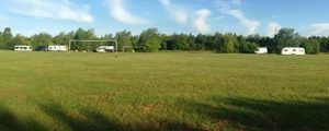 Travellers Occupy Cork Fields, Marchwood