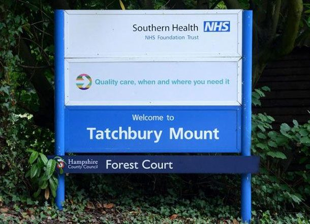 Southern Health Staff Shortages