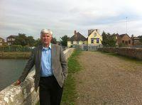 Old Redbridge