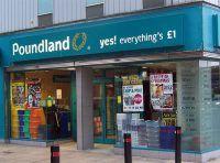 Poundland Store
