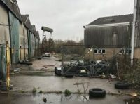 Housing at Brokenford Lane?