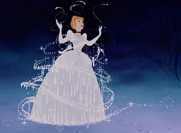 Labour - Cinderella