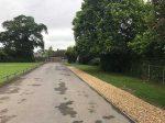 Closure of Testwood Recreation Ground Gates