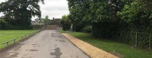 Closure of Testwood Recreation Ground Gates