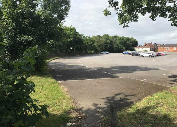 Rumbridge Street Car Park
