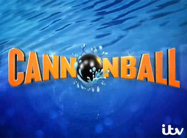 Cannonball - New ITV Saturday night show