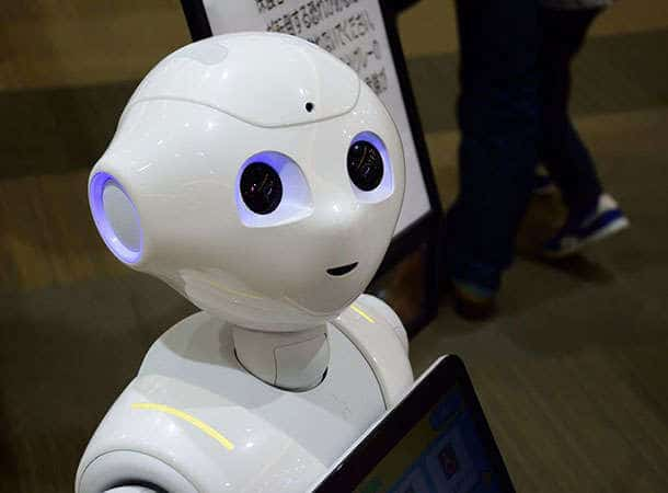 robot carer