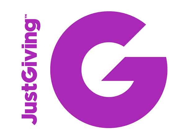 Just Giving Logo