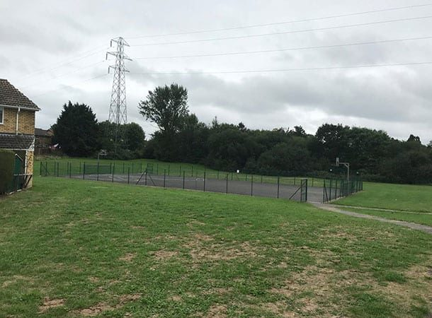Claymeadow Recreation Ground
