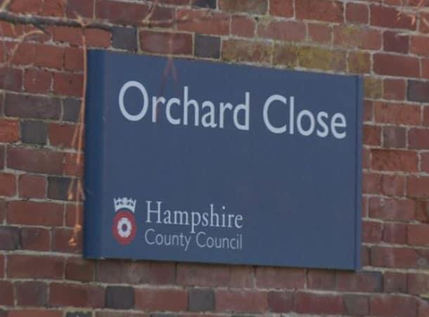 Orchard Close