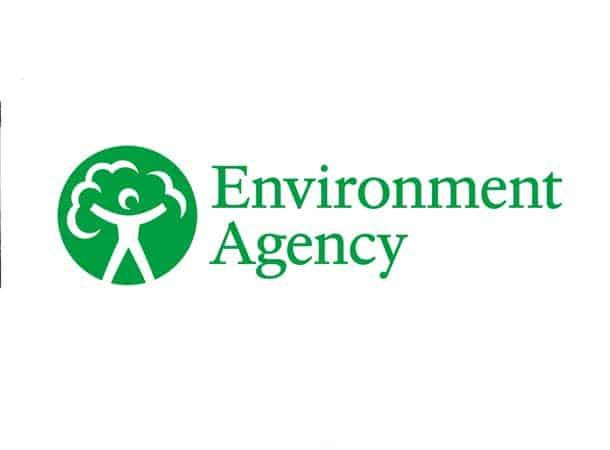 Environment Agency - contamination issue