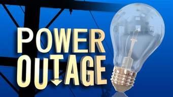 Marchwood Power Failure...