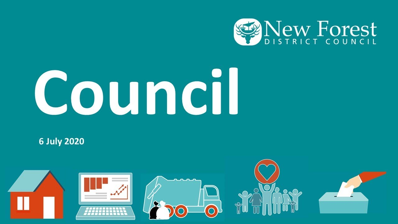 Council 6 July 2020