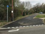 Marchwood To Eling Cycle Route Image 1