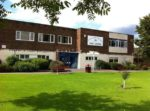 Meeting held at the civic centre discussing the future of Hanger Farm