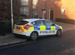 Police Car - crimes